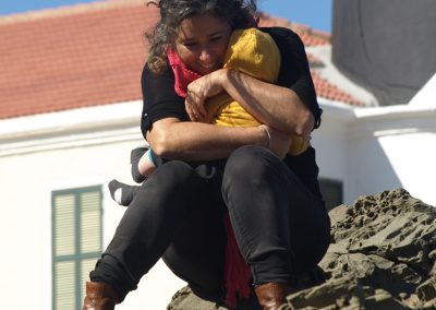 Ileana García P